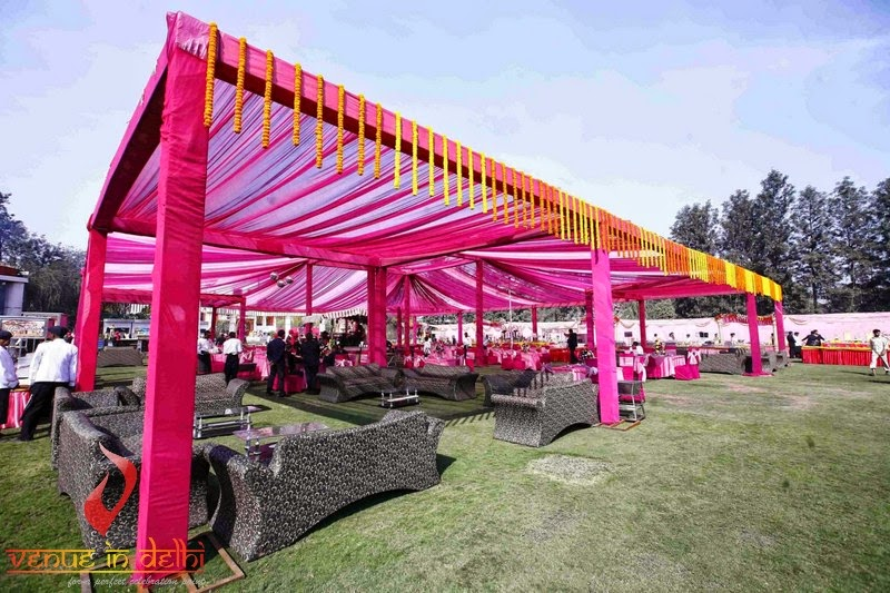 Farmhouse Wedding Venue in Delhi : Make it Big with Venue In Delhi