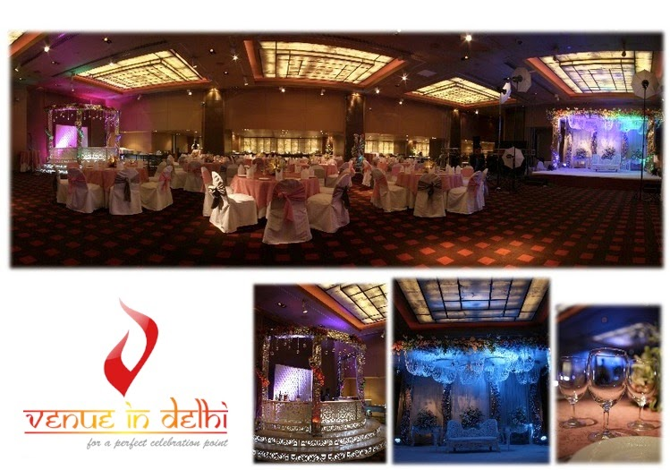Book Best Banquet Hall in Delhi NCR