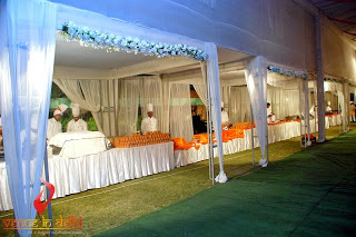 Choosing A Wedding Banquet for Your Special Day
