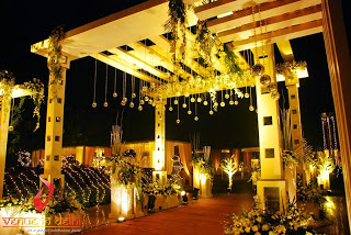 Tips to Choose a Wedding Reception Venue