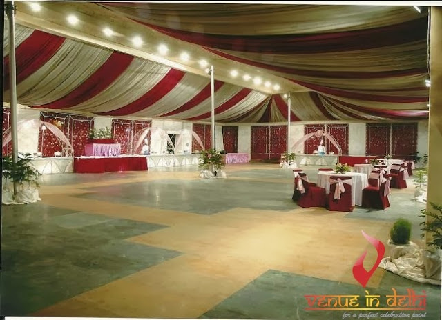 Tips for choosing the best party hall for your event
